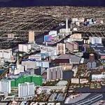 Las Vegas Tapestry