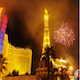 Vegas NYE 2012