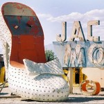 Vegas Shoe Feature